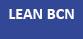 Lean Barcelona 2019 Logo