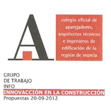 Grupo de trabajo sobre innovación en la construcción