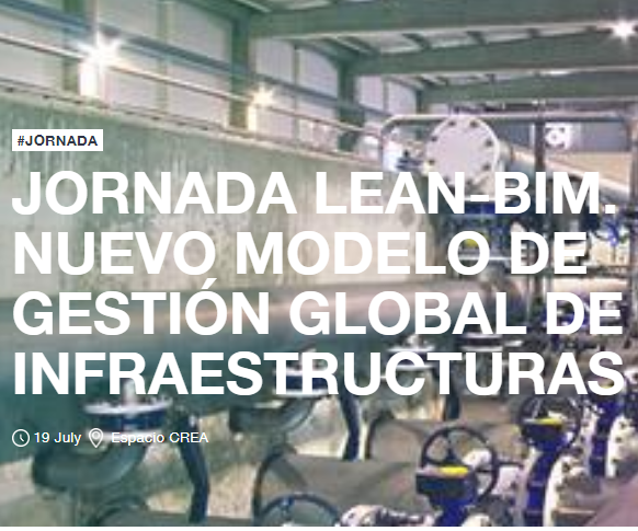 Inventario Lean - Jornada Lean-BIM. 2018