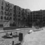 Edificio de 88 viviendas de protección oficial en Aranda de Duero
